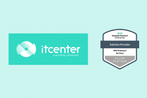 ITCenter HPE Silver Partner France